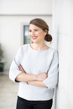 Business LinkedIn Vera Greiner