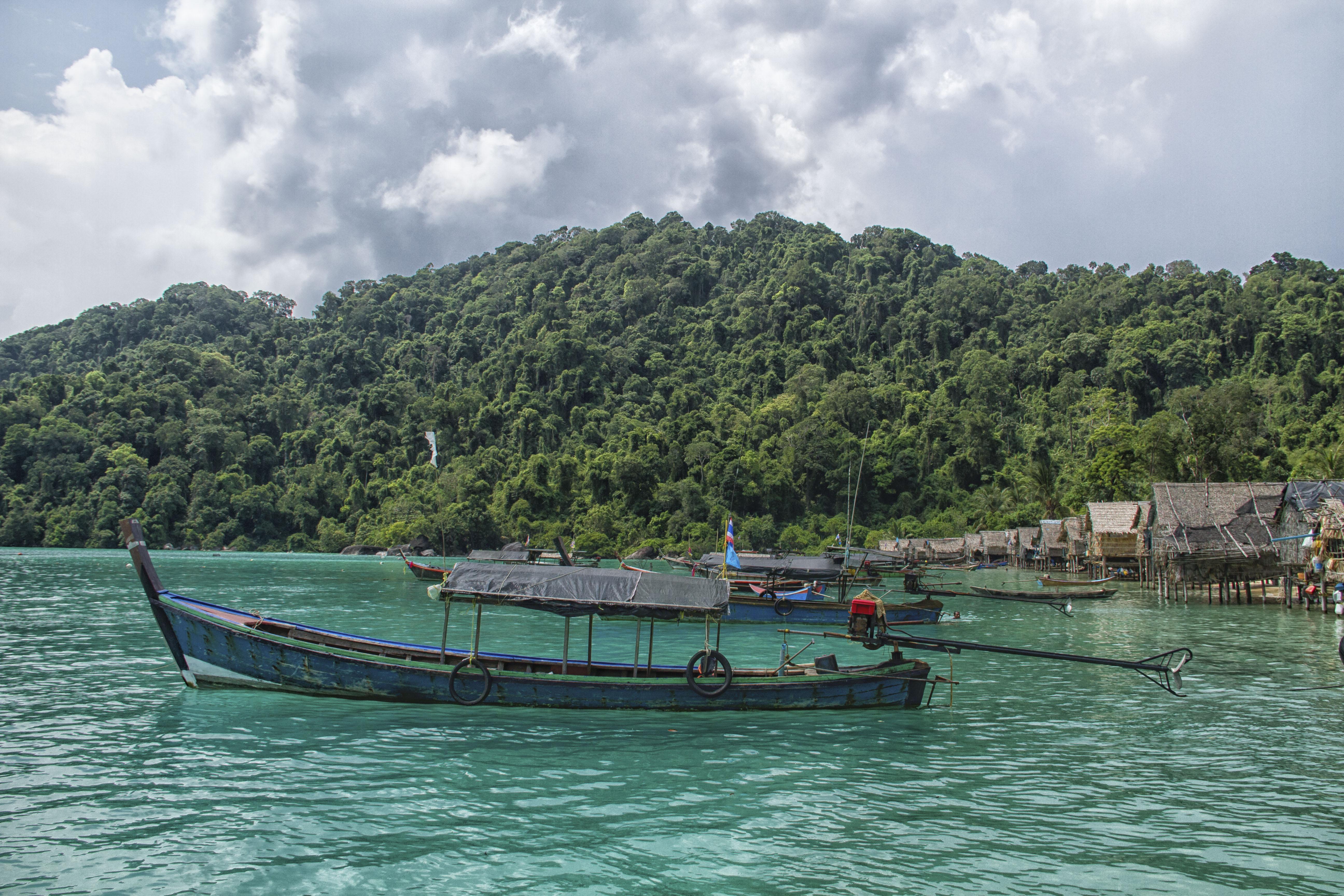 Surin Island Thailand