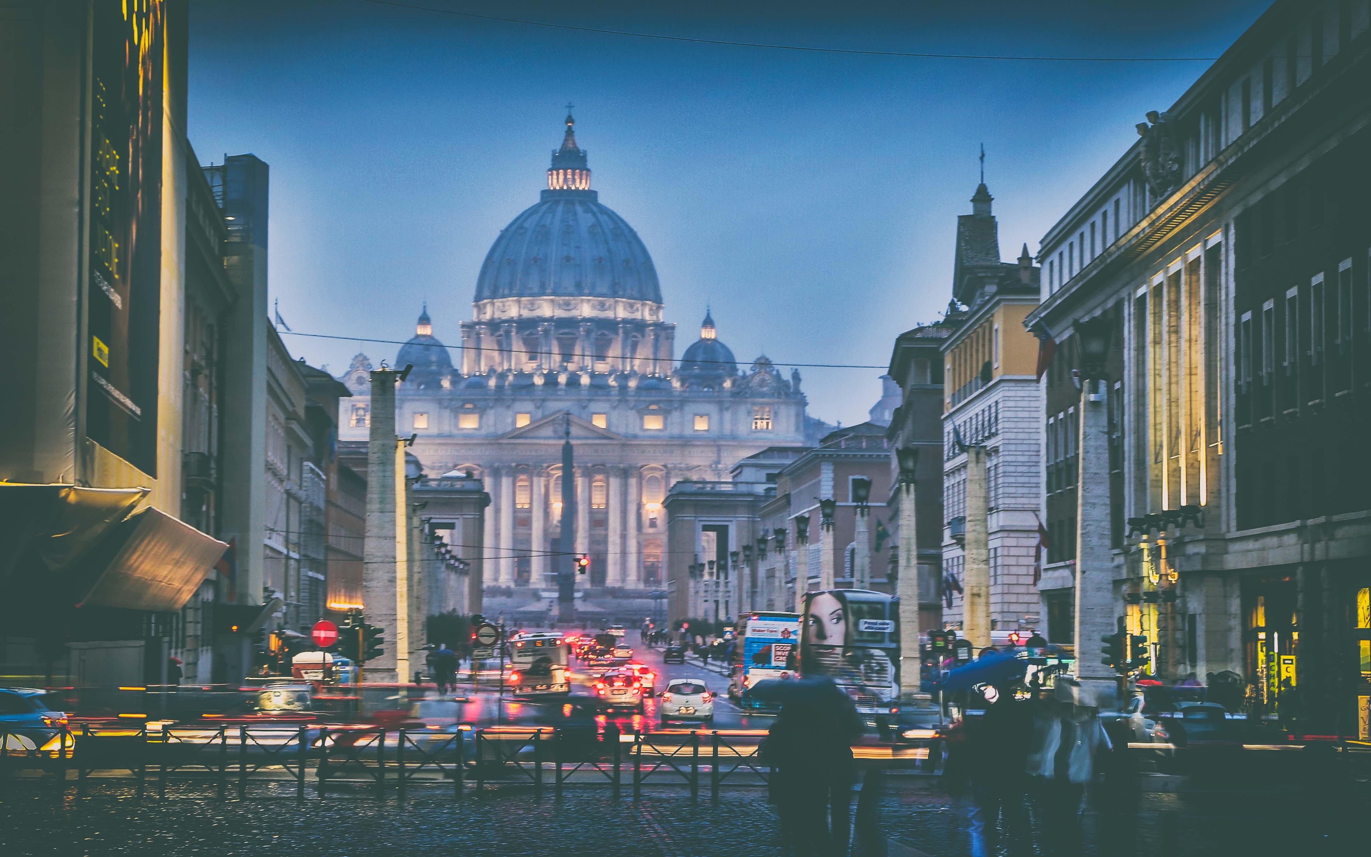 Vatikan Rom