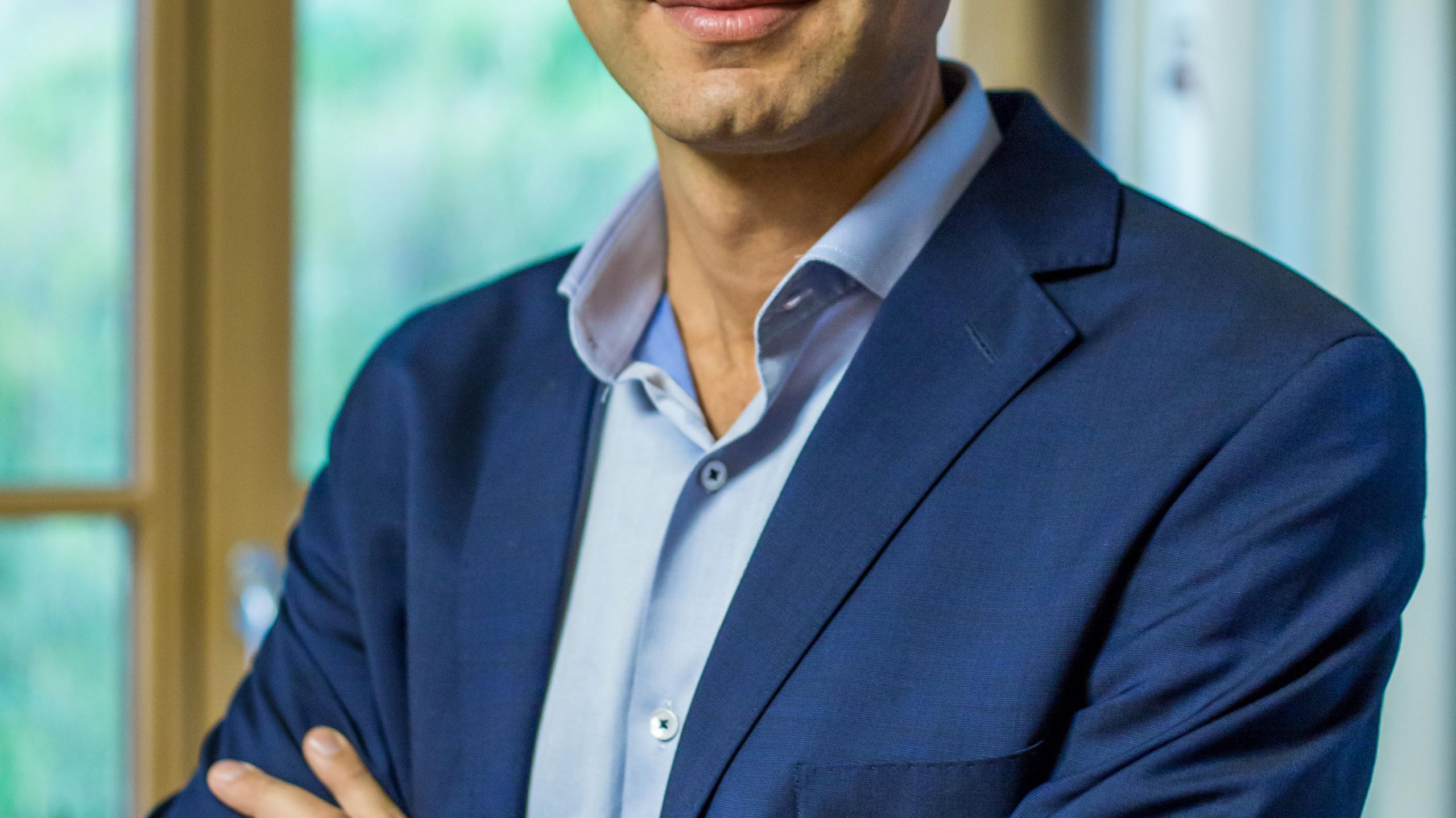 Dr. Daniele Ganser EF Flumserberg