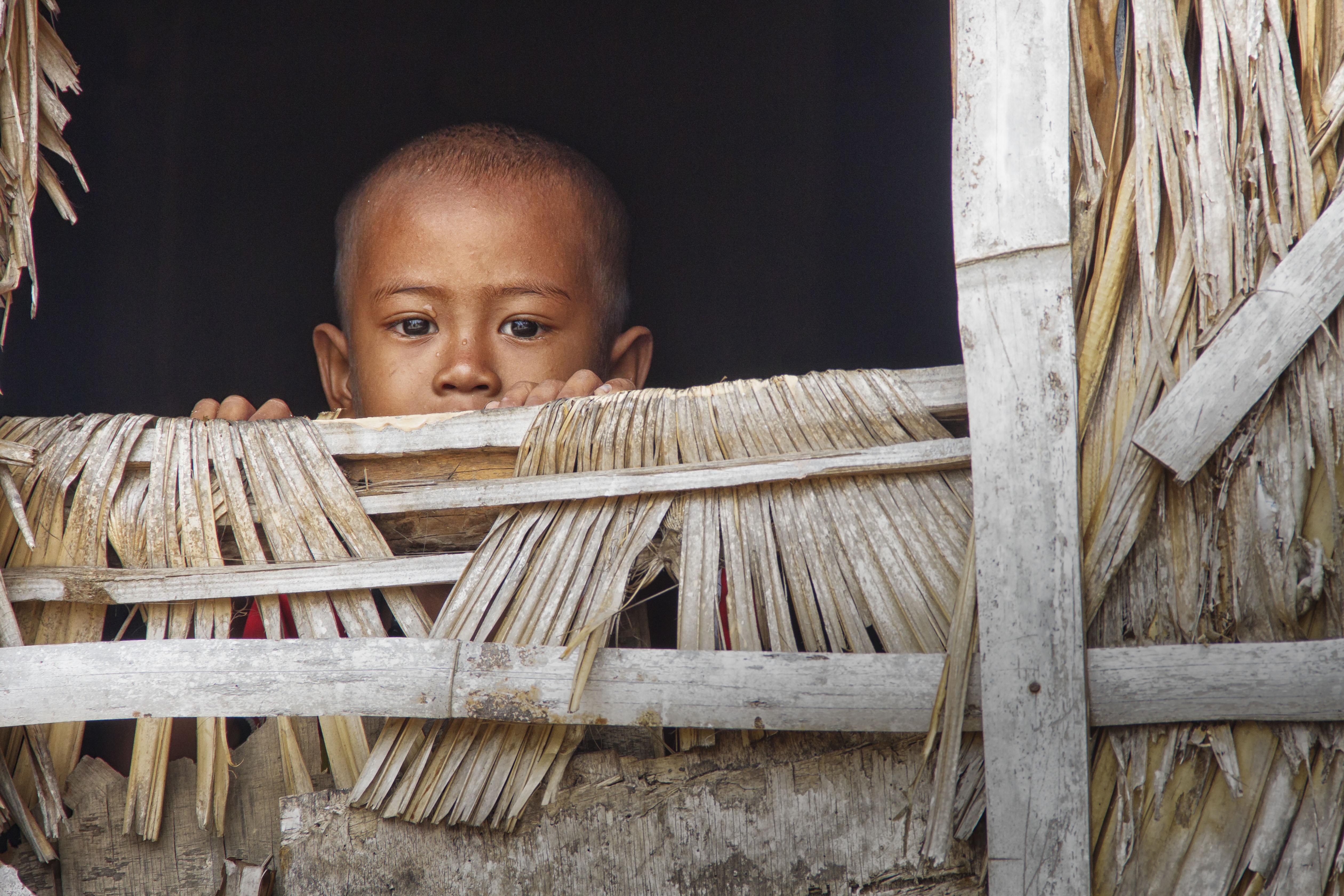 Kids of Thailand