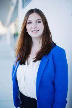 Melissa Miesch