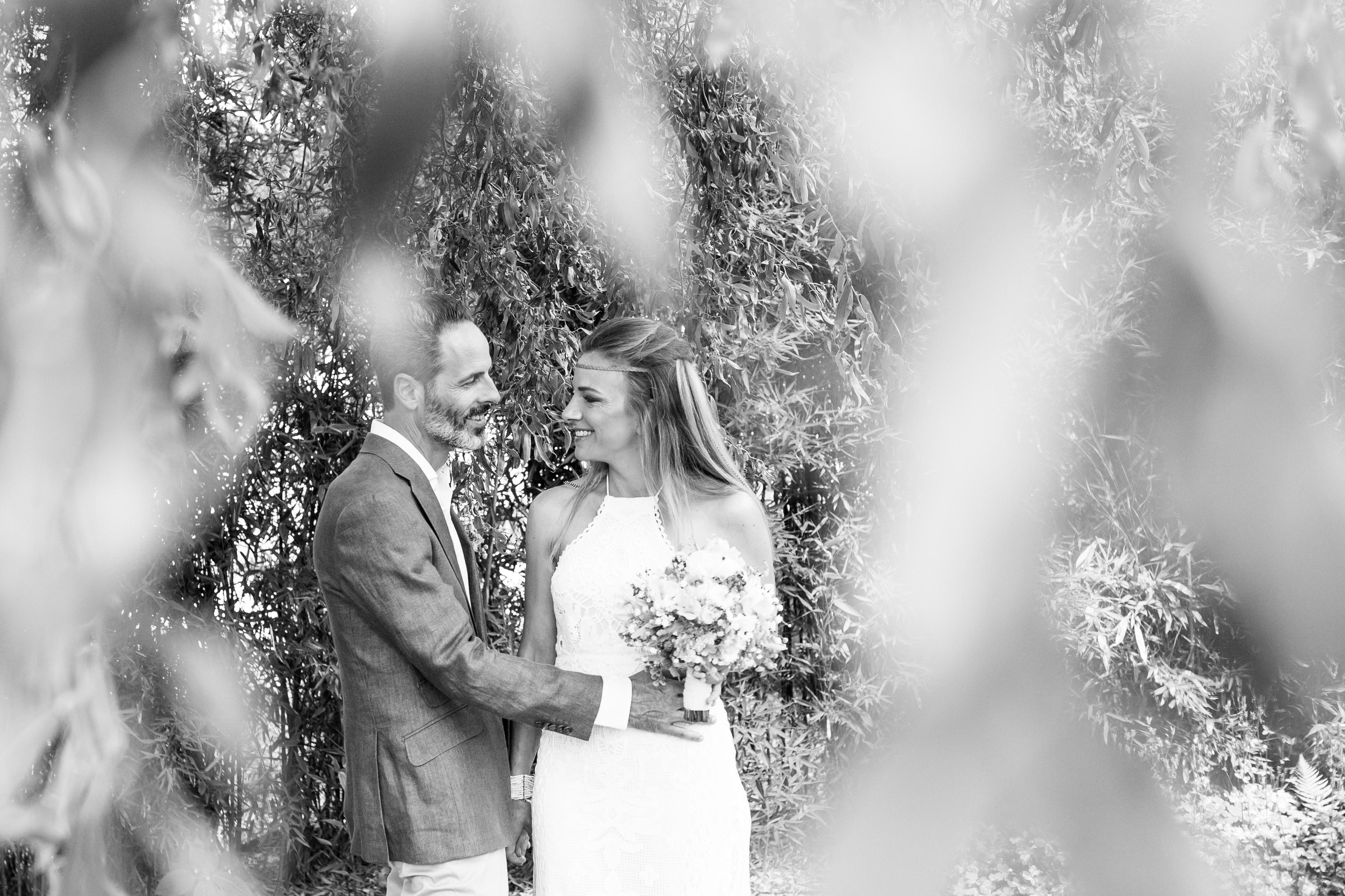 Hochzeitsfotografie Wädenswil Zürich