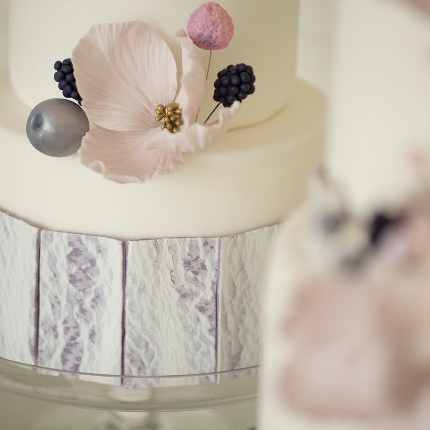 Suz Cake Art Coaching VeraLey.com