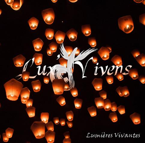 """Sortie de l'album """"Lumières Vivantes"""""""