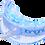 Thumbnail: iBright Smart Phone Teeth Whitening Kit