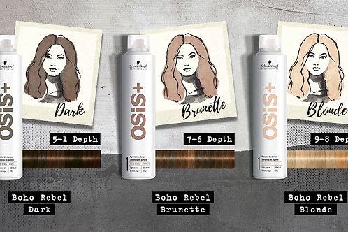OSIS+ BOHO Dry Shampoos