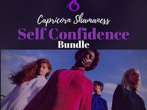 Self Confidence Bundle