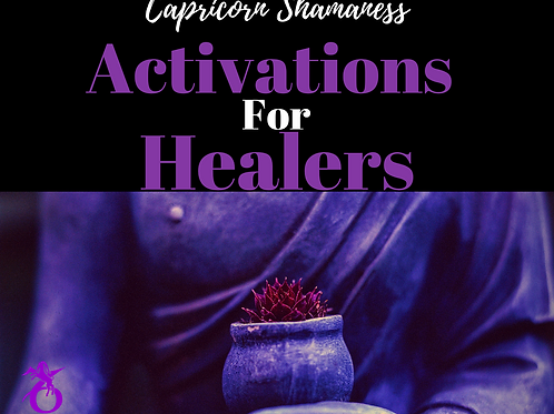 Activations For Healers