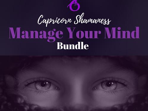 Manage Your Mind Bundle