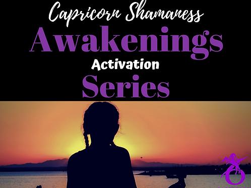 Awakenings Activation Series