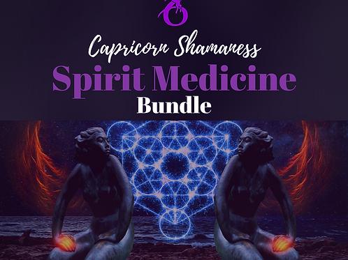 Spirit Medicine Bundle