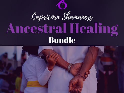 Ancestral Healing Bundle