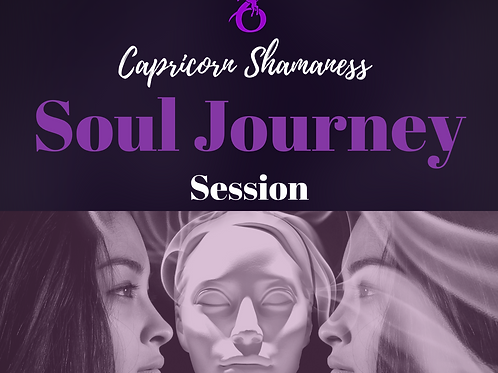 Soul Journey Session