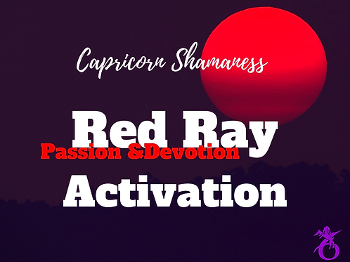 Red Ray Activation