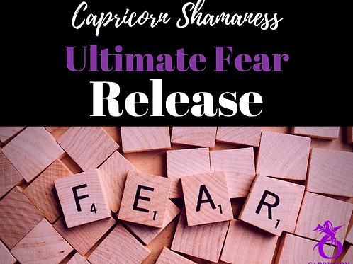 Ultimate FEAR Release
