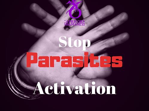 Stop Parasites
