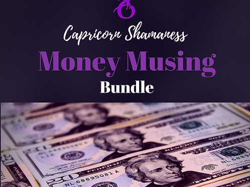 Money Musing Bundle