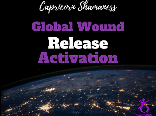 Global Wound Release