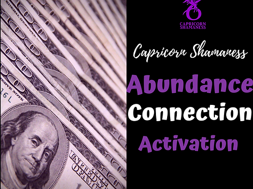 Abundance Connection