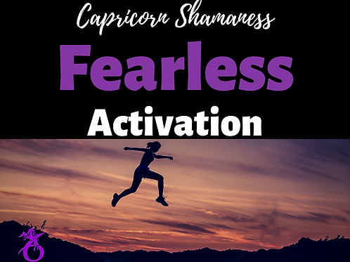 Fearless Activation