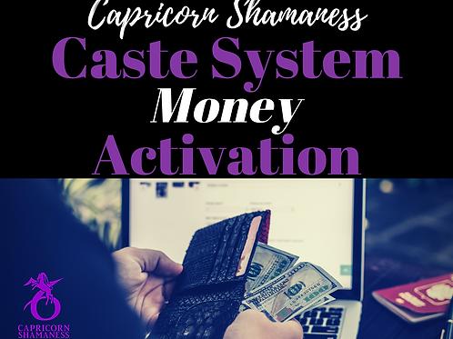 Caste System Money