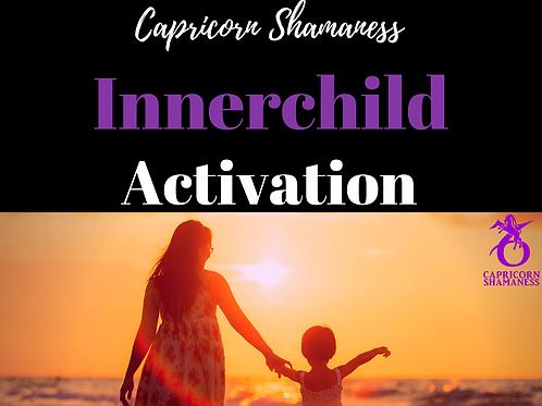 Inner Child Activation