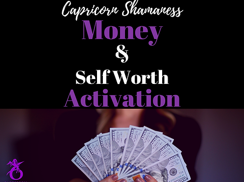Money and Self Worth