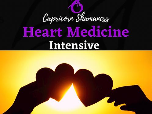 Heart Medicine Intensive - February 2021