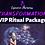 Thumbnail: TRANSFORMATION - VIP Ritual Package