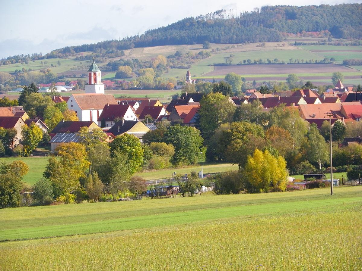 Weiltingen