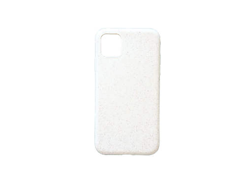 Funda compostable para iPhone