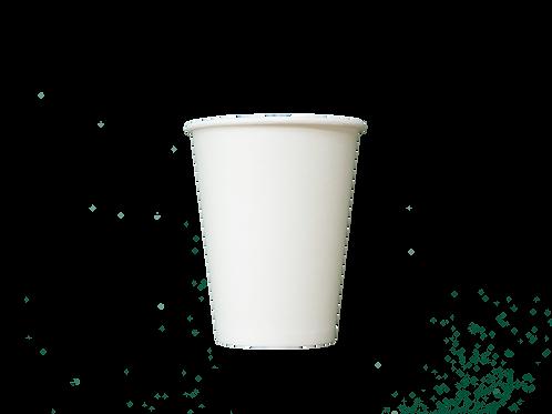 Vaso térmico 12 oz. papel con PLA.