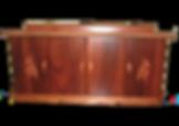 Jarrah Buffet Furniture - Gallery Australind WA