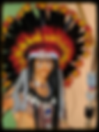 native american - featured wood gallery