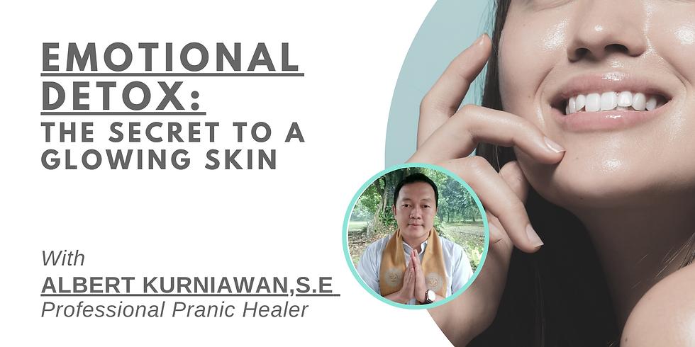 Emotional Detox: The Secret To A Glowing Skin