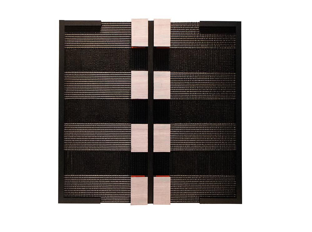 Radiografia Urbana di Rogerio Gomes