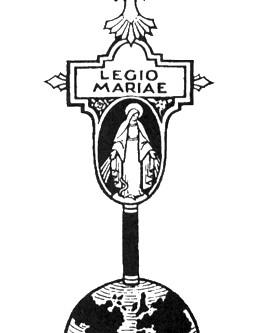 O que faz a Legião de Maria