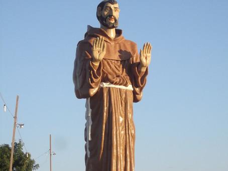 Conhecendo os santos: São Francisco de Assis
