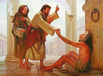 Atos dos Apóstolos - Semana Bíblica 2019