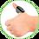 Thumbnail: KIDS O2 Ring Saturimetro Pediatrico