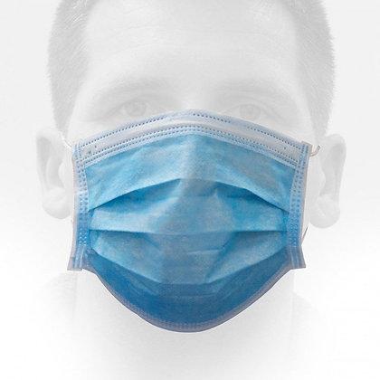 Mascherine chirurgiche 3 veli PACCO DA 50