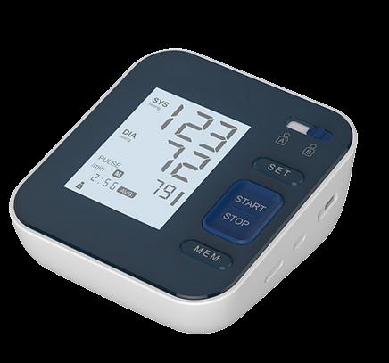 Misuratore pressione da Tavolo MyBPs-BT