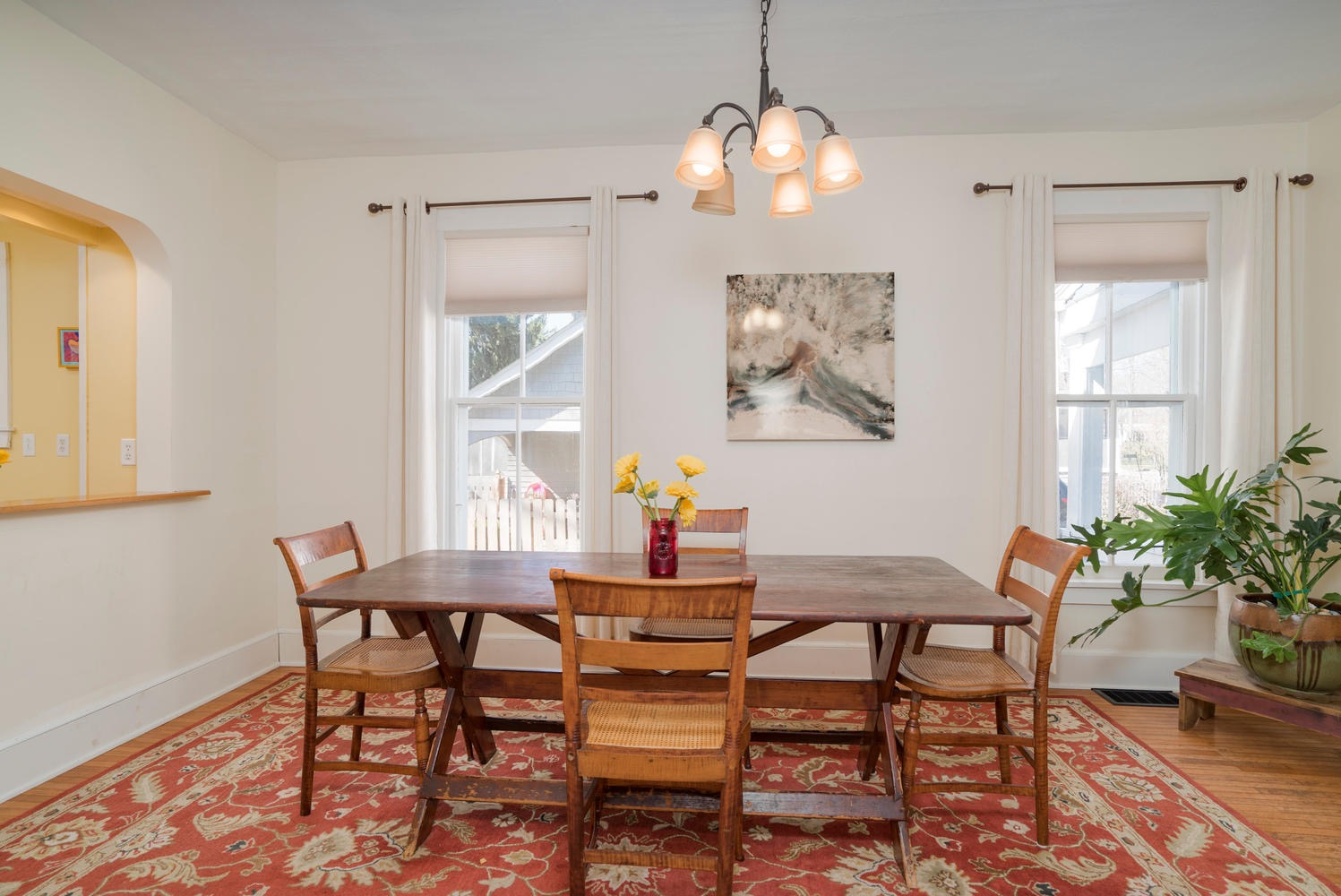 185 S Grove St East Aurora NY-large-007-10-Dining Room-1498x1000-72dpi