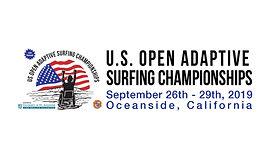 2019 U.S. Open Adaptive Surfing Championships