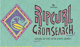 Rip Curl Gromsearch #3 - Lacanau