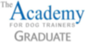 Graduate-With-Honors-Academy-For-Dog-Tra