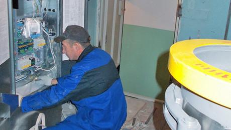 Массовая замена лифтов в крупнейших обнинских микрорайонах выявила «болевые» точки