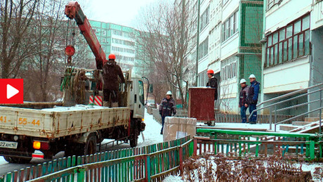 38 лифтов заменят в этом году в Обнинске