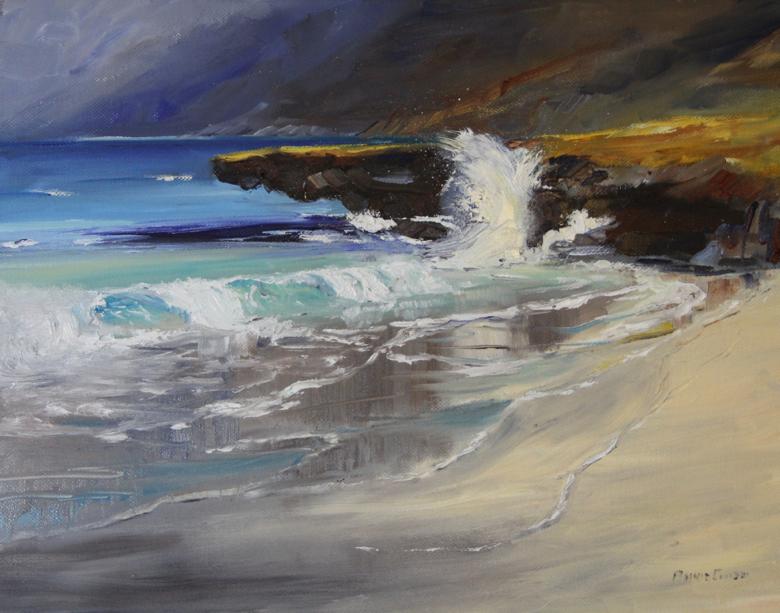 Wave Surge